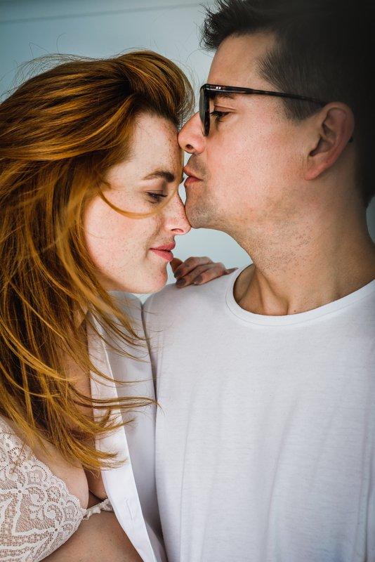 couple shooting